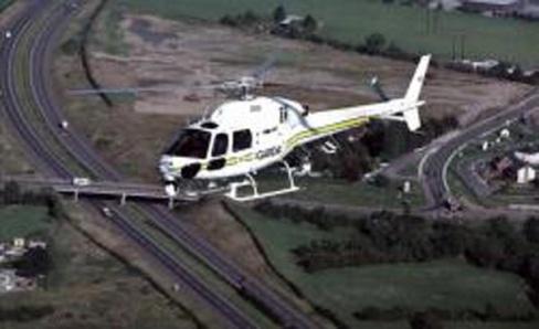 Аренда вертолета Eurocopter