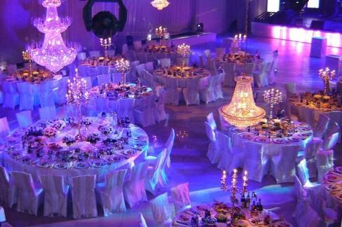 Выбираем место проведения свадьбы