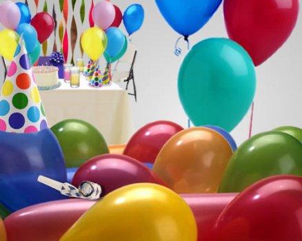 Празднование юбилея. Как подготовиться