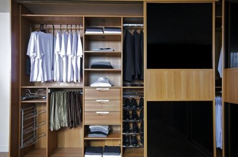 Практичные советы и рекомендации по выбору шкафа-купе