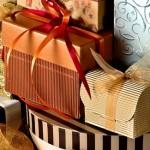 Универсальные подарки на свадьбу