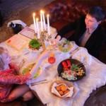 Идеи организации романтического вечера