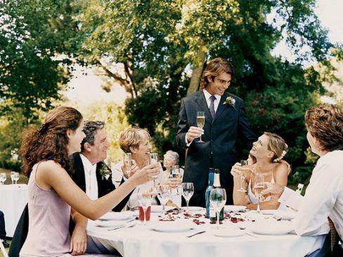 Большая или маленькая свадьба? Организационные советы и рекомендации