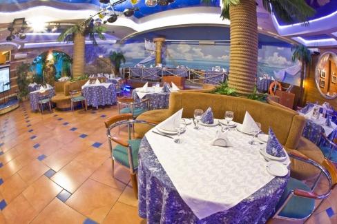 Выбираем достойный ресторан для отдыха