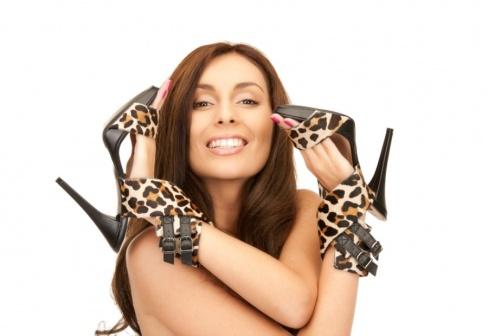 Интернет магазин модной обуви сезона  2012