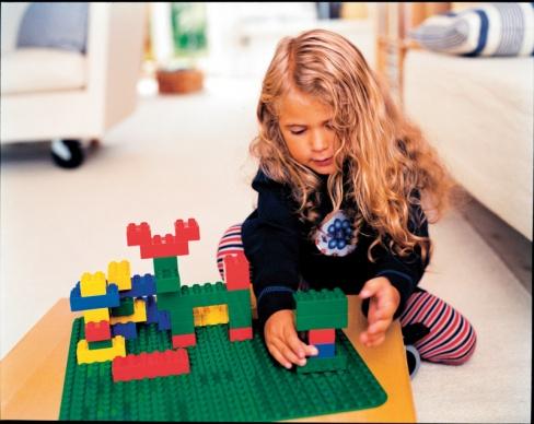 Конструктор Лего – увлекательная игрушка для всей семьи
