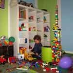 Любимые игрушки современных детей