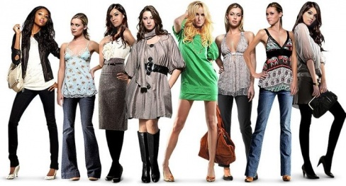 Модная и стильная одежда — доступна каждому