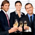Организация корпоративной вечеринки