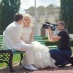 Подготовка к свадебной видеосъемке. Советы и рекомендации