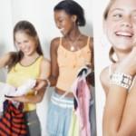 Правила выбора одежды для ребенка-подростка