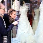 Свадебные наряды: варианты выбора