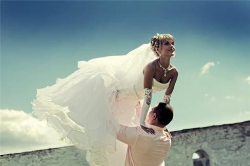 Секреты и правила  красивой свадебной фото и  видеосъемки
