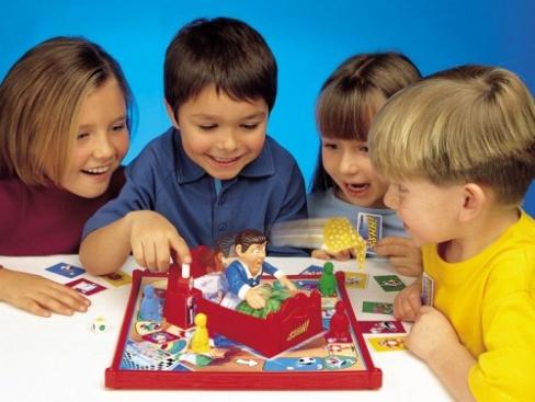 Современные игрушки. Полезные советы и правила выбора