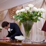 Красивое бракосочетание. Советы и рекомендации