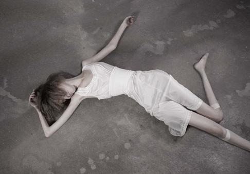 Анорексия — признаки и последствия для организма
