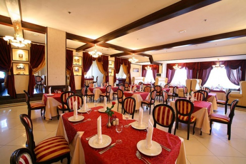 Советы и правила выбора ресторана на свадьбу