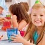 День рождение ребенка 5 лет как отпраздновать