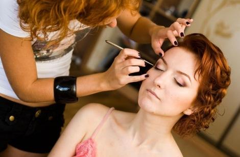Идеальный макияж. Советы визажиста