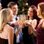 Интересный сценарий новогоднего праздника