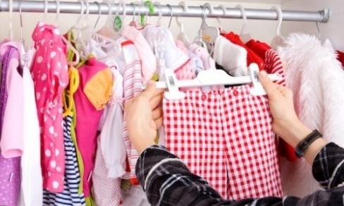 Как правильно выбрать осеннюю одежду для ребенка? Советы и рекомендации