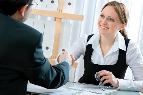 Как правильно устроиться на работу? 5 советов и рекомендаций