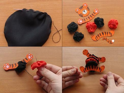 Как сделать игрушки ручной работы детям советы