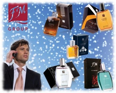 Мужской парфюм или  5 советов как выбрать подарок для любимого