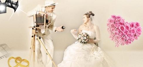 Оригинальный свадебный фильм или  как выбрать видеооператора на свадьбу