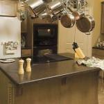 Правила выбора кухонной столешницы