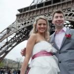 Свадьба в Париже. Советы и рекомендации