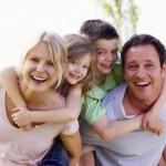 Семейный отдых. Как правильно спланировать и провести