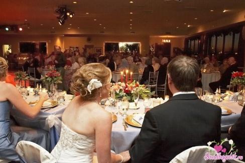 Аренда ресторана или банкетного зала на свадьбу. 6 ценных советов