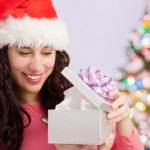 Что подарить своей второй половинке на Новый год?