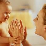 Играем с малышом