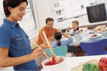Как быстро приготовить ужин советы и рекомендации молодым хозяйкам