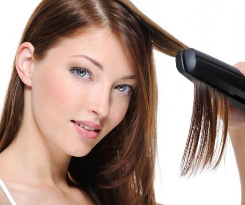 Как выпрямить волосы без вреда. Советы профессионалов