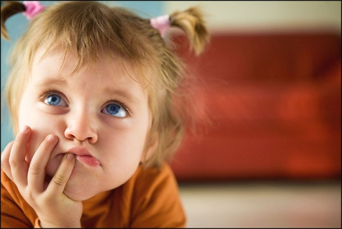 Как развить в ребенке усидчивость.