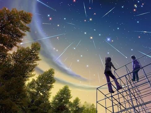 Подарить звезду. Роскошь или оригинальный подарок?