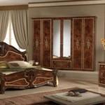 Правила выбора итальянской мебели для дома
