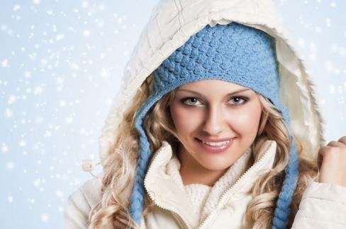 Стильная зимняя одежда для женщин. Советы и рекомендации