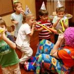 Детский праздник без повода. Что нужно учитывать?
