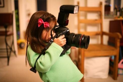 Как стать профессиональным фотографом? Советы по фотосъемке