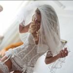 Нижнее белье на свадьбу. Правила выбора