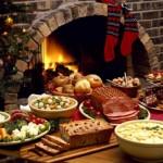 Новогодние вкусности 2013 года. Советы молодым хозяйкам