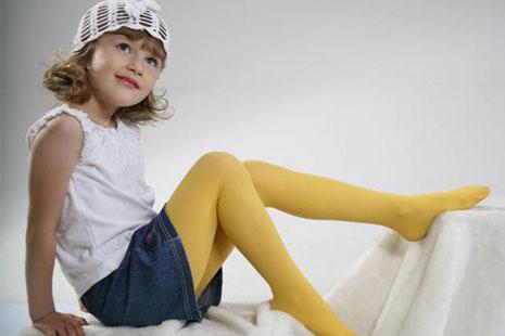 Полезные советы молодым родителям или правила выбора детских колготок