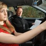 Автоинструктор предостерегает новичков от ошибок