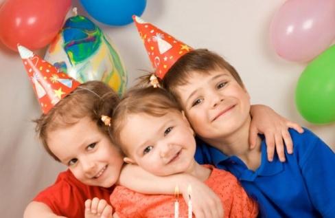 Детский праздник дома. Как все организовать?
