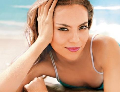 Здоровая кожа – залог красоты и молодости