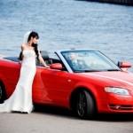 А какой  свадебный автомобиль предпочитаете Вы?